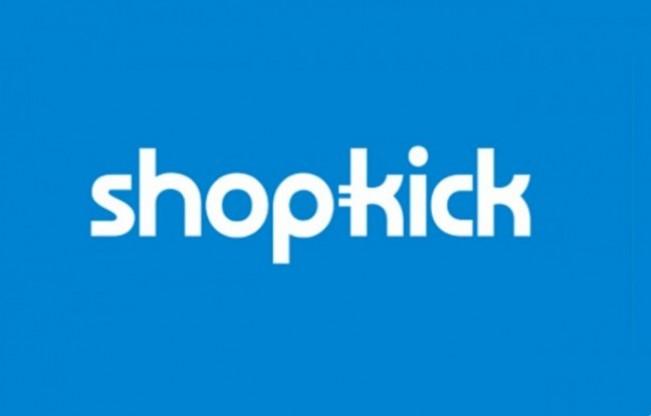 Target shopkick