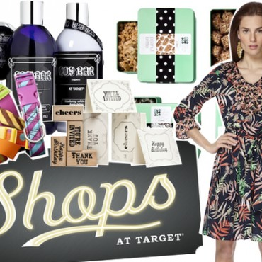 The Shops at Target Preview