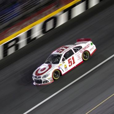 Kyle Larson for Target