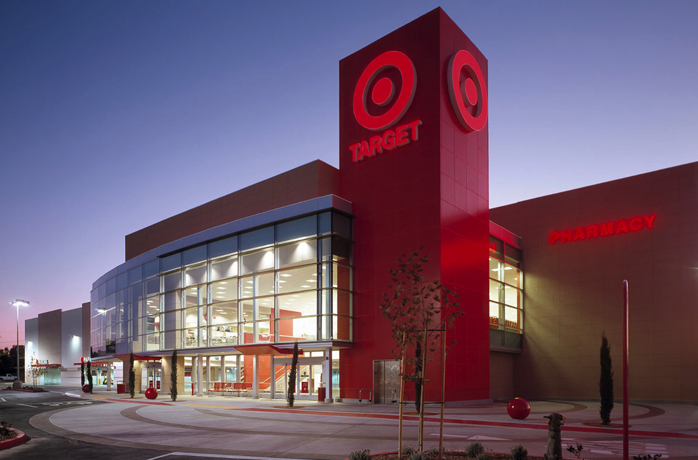 Target shop online