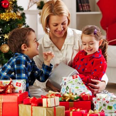 Target Kids Gift Detective