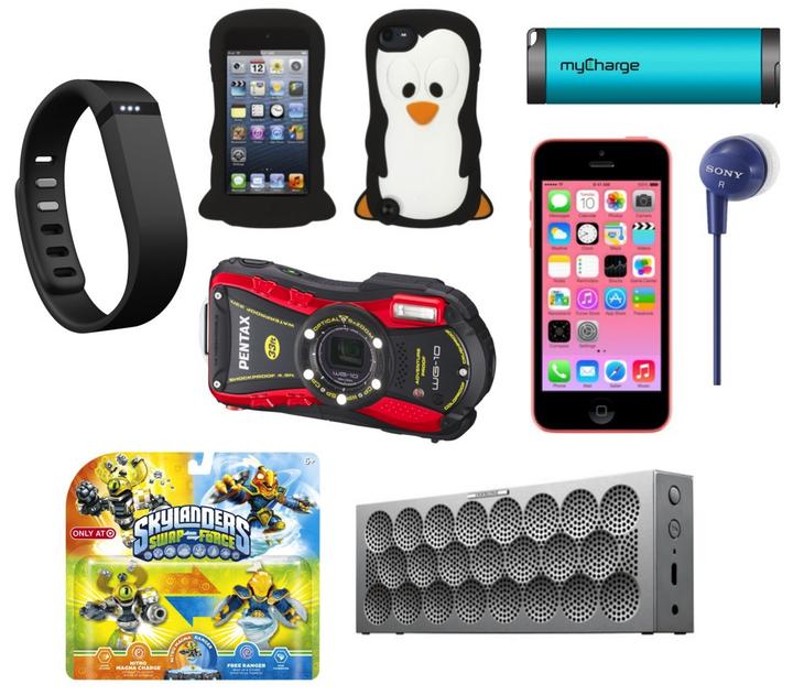 Cool Stocking Stuffers stocking stuffers: 8 small but mighty tech gifts