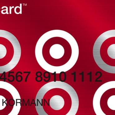 Target Redcard PIN
