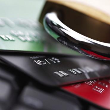 Target Credit Monitoring