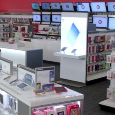 Target-Electronics-Entertainment-Department