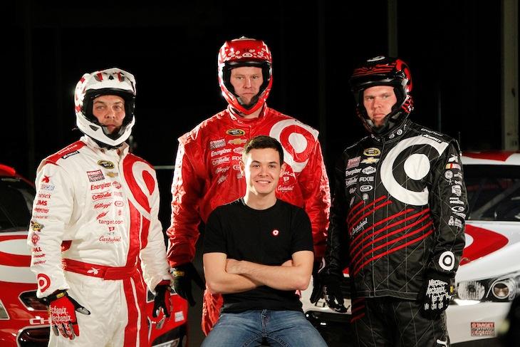 Target-Kyle-Larson-NASCAR-2