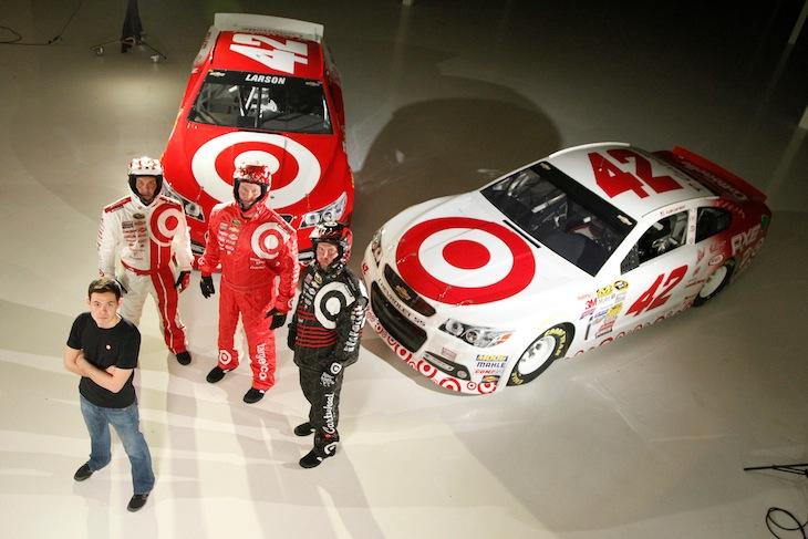 Target-Kyle-Larson-NASCAR-3
