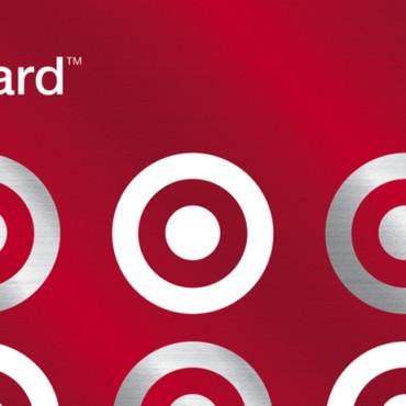 REDcard-Target
