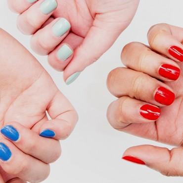 Target-spring-manicure