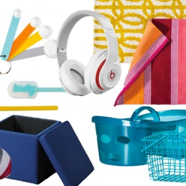 Back to College with Target.com Registry