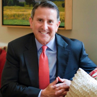 Target CEO and Chairman Brian Cornell