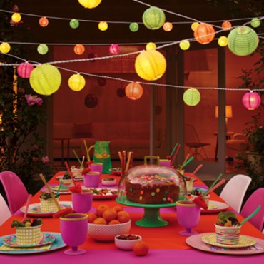 Party Planning Tips from Pinterest Pros