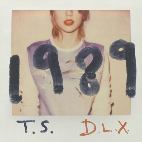 "Music to Our Ears: Taylor Swift Announces ""1989"" Bonus ..."