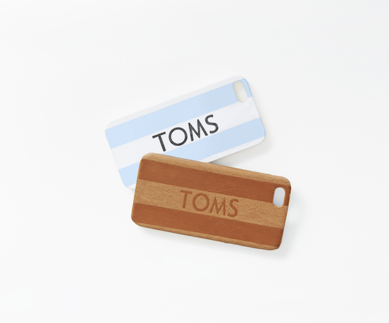 toms shoes video case A new model of corporate social responsibility a case study of toms shoes prepared by jacqueline bartter irgn 423 corporate social responsibility professor gourevitch.