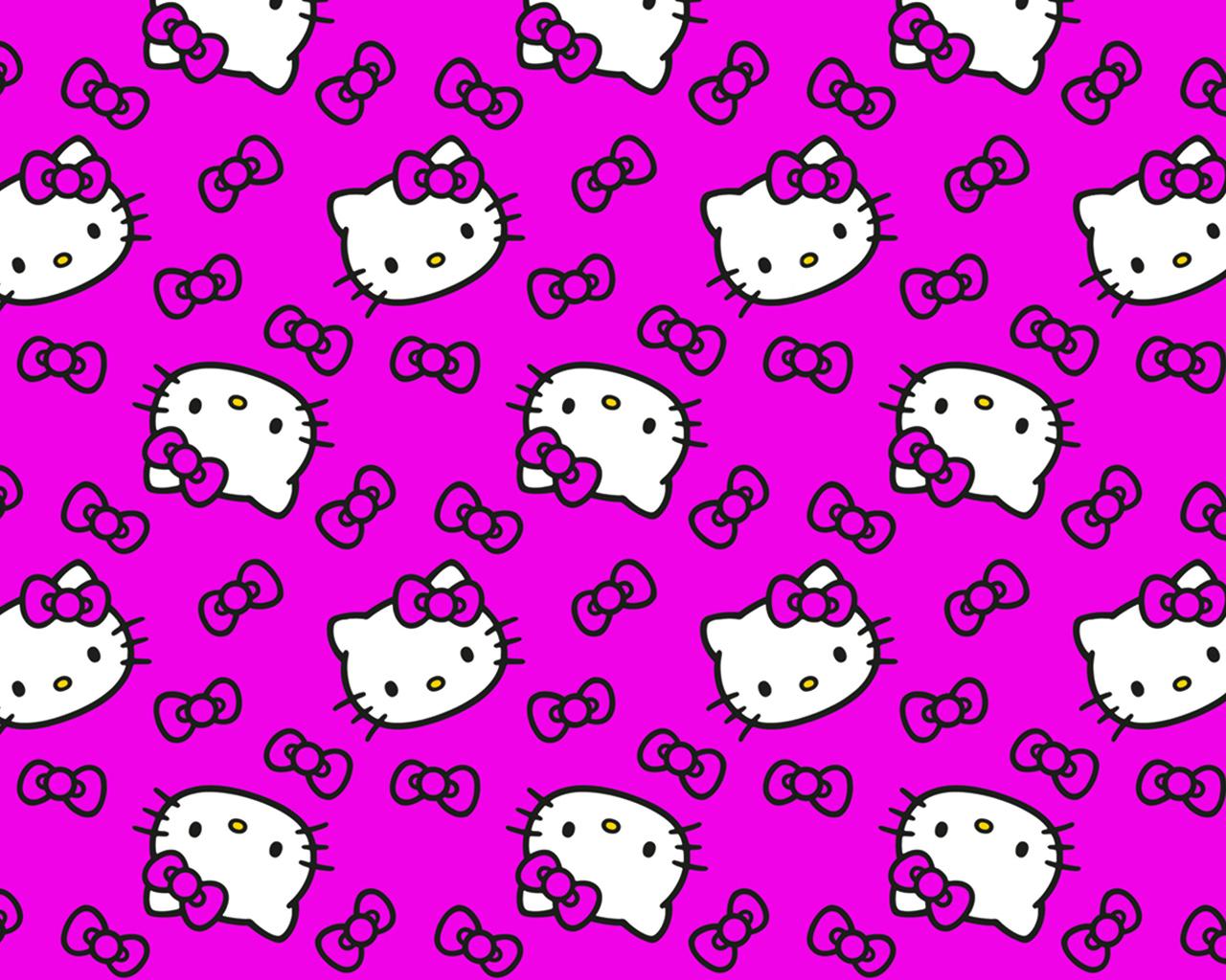 Good Wallpaper Hello Kitty Purple - hello_kitty_1280_1024  Gallery_915740.jpg