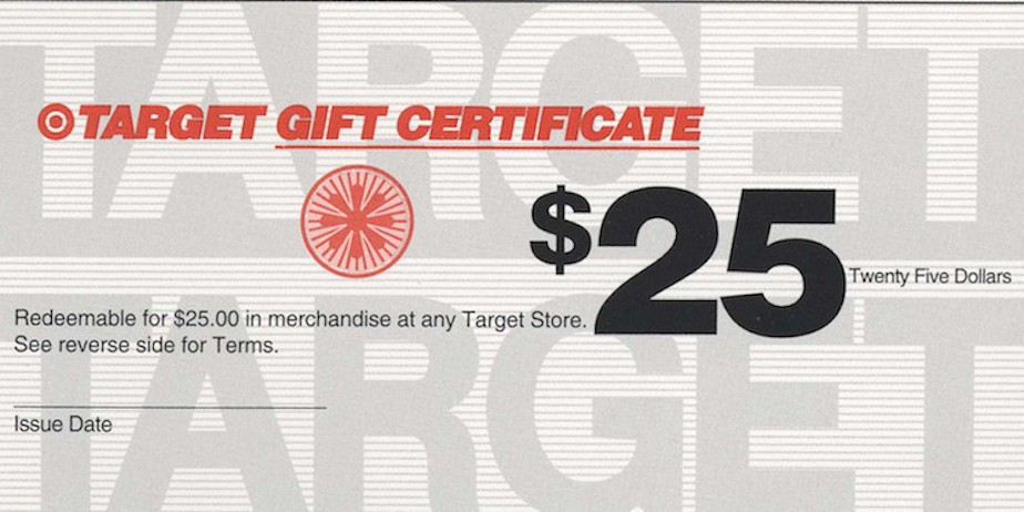 Throwback: A Look Back at 10 Years of Target\'s Holiday Gift Cards