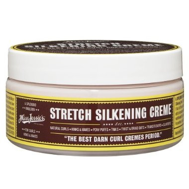 Stretch Silkening Cream