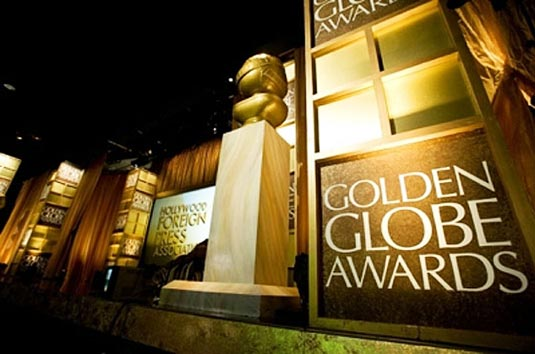 67 Golden Globe Awards