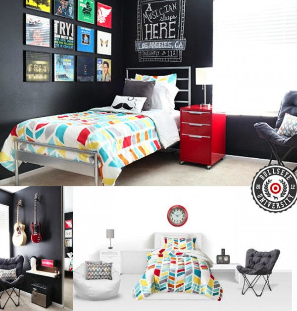 dorm d cor ustyler dorm room makeovers