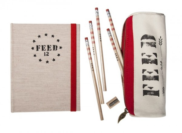 FEED USA + Target Look Book
