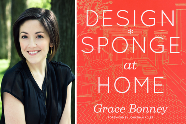 Registry Star: Grace Bonney of Design*Sponge
