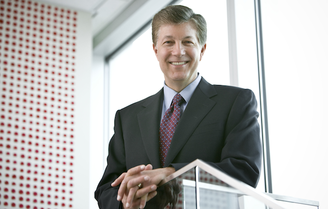 Target CEO Gregg Steinhafel