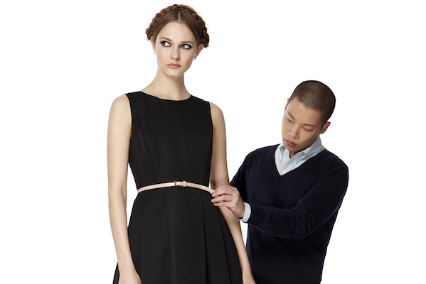 Exclusive sneak peek at Jason Wu for Target