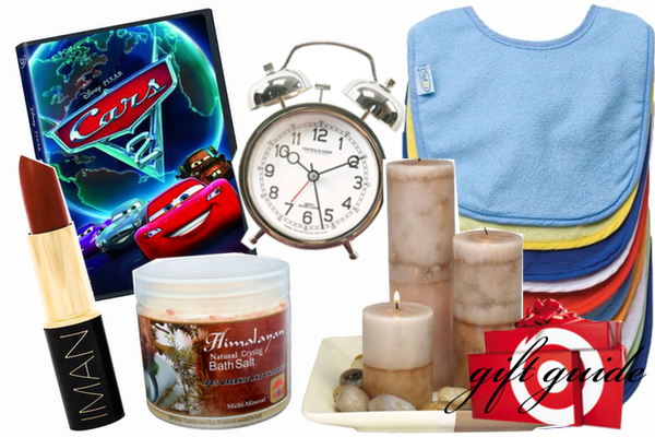 Make Mom's Life Easier Gift Guide