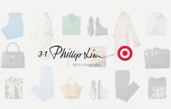 The 3.1 Phillip Lim for Target Look Book