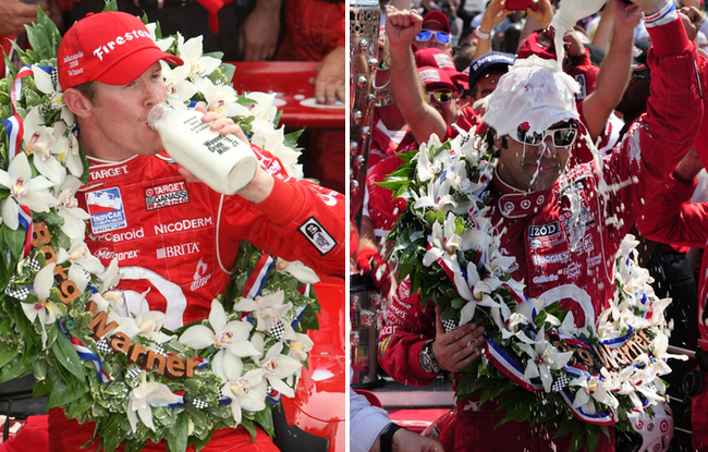 An Open Letter - Toyota Grand Prix of Long Beach Celebrity Race