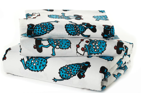 Shaun White Home Bedding