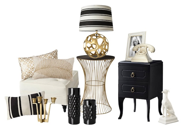 From runway to room timeless home trends from target Target blue home decor