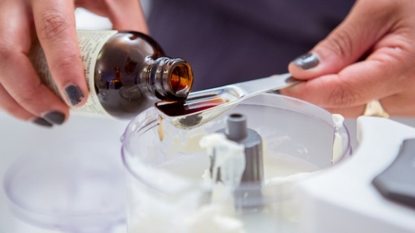 1 teaspoon pure vanilla extract