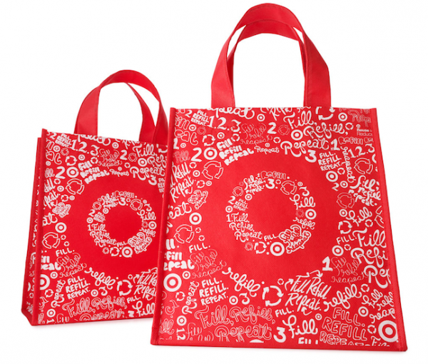 Target hit the bullseye with this year's design