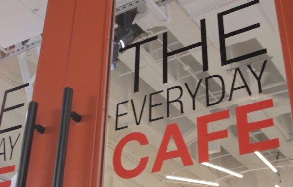 Target's The Everyday Cafe