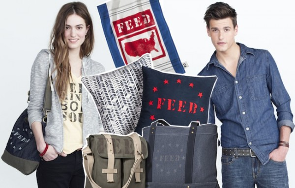 FEED USA + TARGET LOOK BOOK C