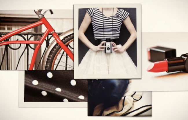 Kate Young Inspiration Board