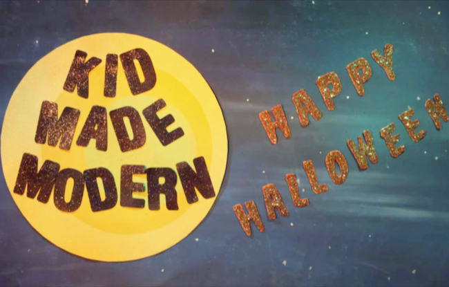 kid made mdoern