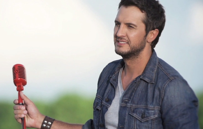 Luke Bryan - Target Exclusive Album