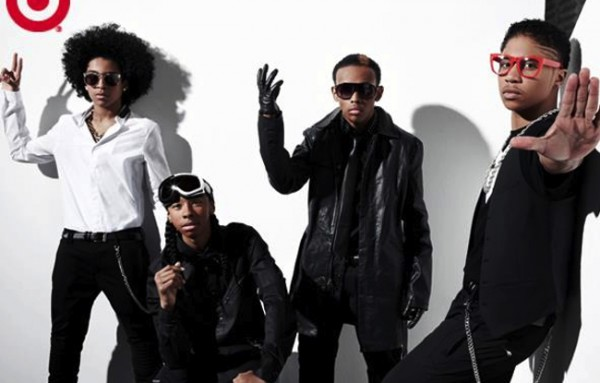 Mindless Behavior Target