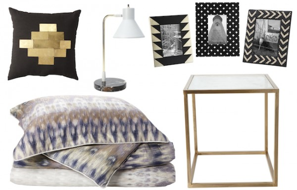 Nate Berkus Fall 2013 Collection at Target