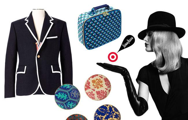 Target + Neiman Marcus look book
