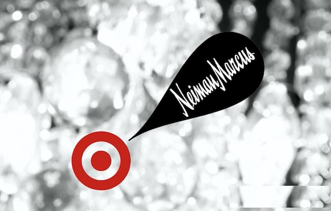Target + Neiman Marcus