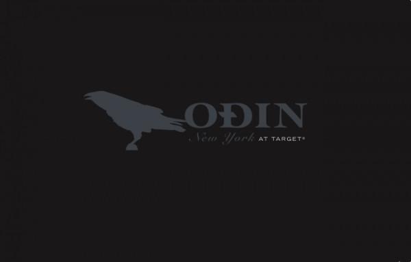 Odin at Target