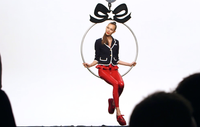 Target + Neiman Marcus Holiday Collection