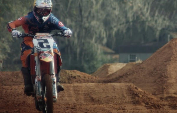 Ryan Dungey The Way Up