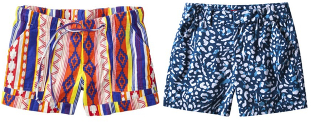 Can You Handle the Heat?: 5 Ways to Wear Shorts