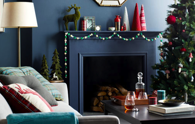 12 Days of Decorating