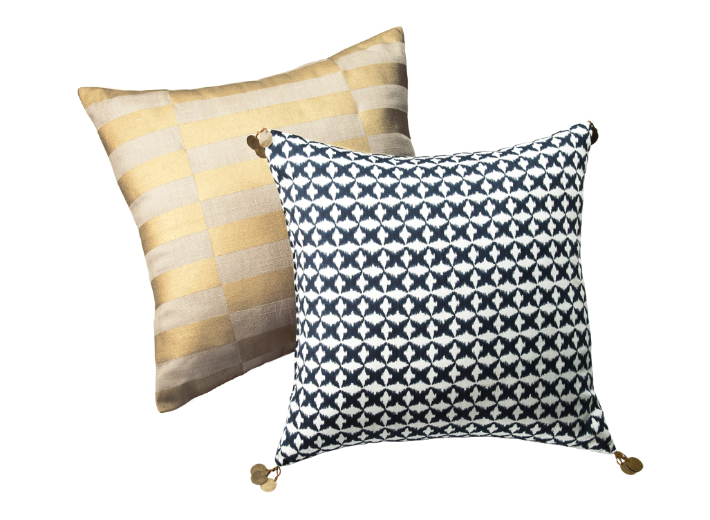 233103 Nate Berkus Collection At Target Decorative Pillows 24 99 Each