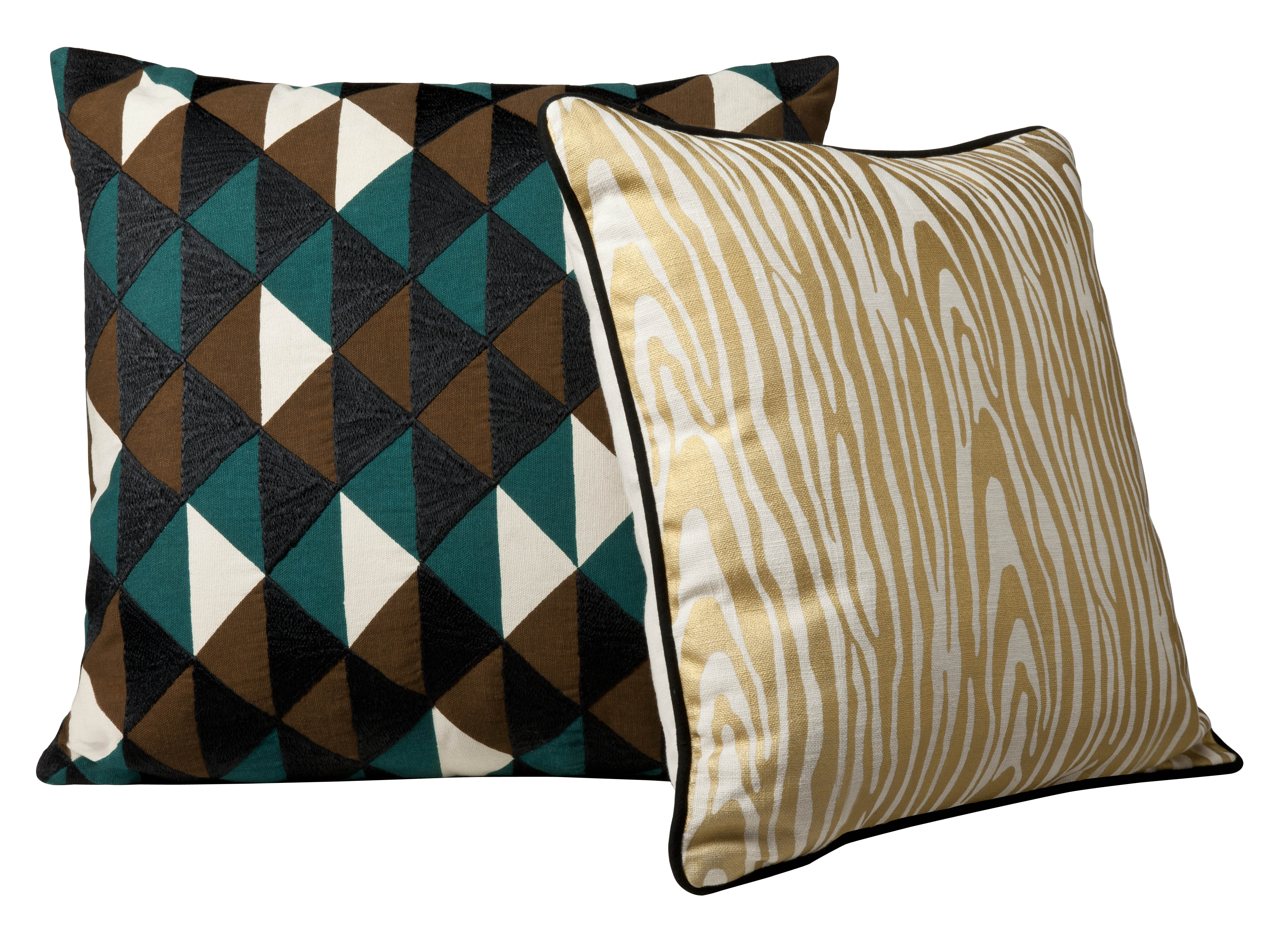 patch nyc pillows